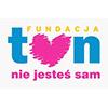 Fundacja TVN - nie jesteś sam